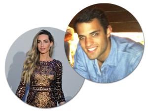 Mariana Weickert está namorando filho de ex-banqueiro. Quem?