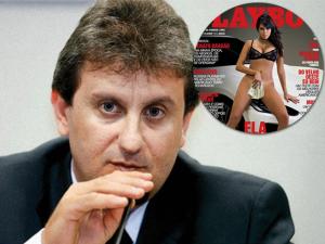 Ex de Youssef distribui na cadeia Playboy com amante do doleiro