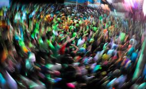 Os melhores momentos do último dia do Carnaval baiano, aqui!