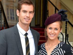 Tenista Andy Murray vai se casar em seu castelo-hotel na Escócia