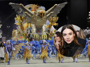 Astrid, Thaila e mais glamurettes entregam seus destinos de Carnaval