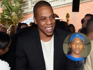 Rapaz de 21 anos entra na justiça para provar que é filho de Jay Z