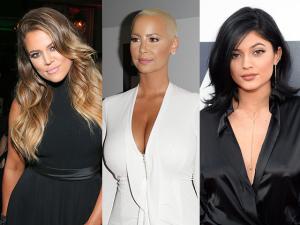 Khloé Kardashian arma barraco no Twitter com ex de Kanye West