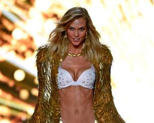 Karlie Kloss não é mais angel da Victoria's Secret. O motivo?