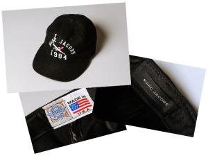 Marc Jacobs dá um teaser de sua nova coleção e lança cap de baseball