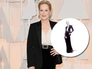 Glamurama elege as 12 mais bem vestidas do Oscar 2015