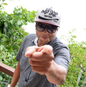Fernandinho BeatBox, porta-voz da New Era, manda papo reto