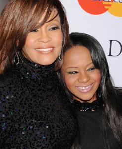 """Mais uma """"coincidência"""" pode marcar a história de Whitney e sua filha"""