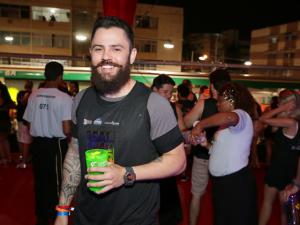 Mateus fala sobre a diversidade de ritmos no Carnaval de Salvador
