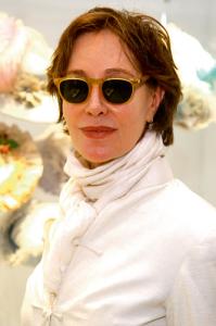Figurinista premiada, Milena Canonero inspira consumo cult