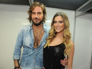 Pietra Bertolazzi e Mario Velloso fazem estreia dupla em Salvador