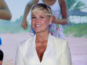 Xuxa mira em Ellen Degeneres para voltar ao auge. Aos fatos