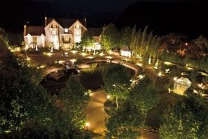 LVMH arma jantar no Hotel Saint Andrews, em Gramado