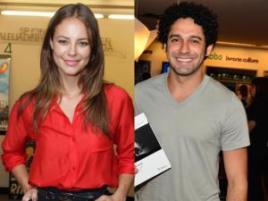 Paolla Oliveira já tem novo namorado e ele surgiu em cena…