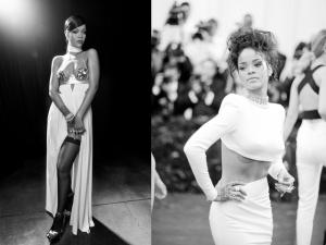 No aniversário de Rihanna, 10 vezes que ela esbanjou sex appeal no red carpet