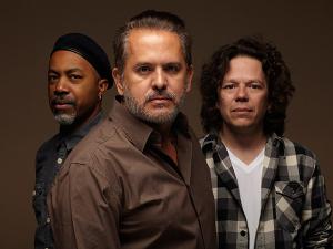 Trio de Orlando Morais ganha Grammy francês