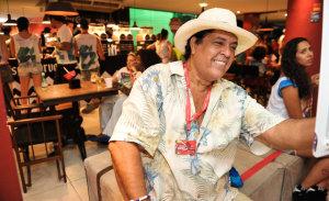 Sidney Magal diz que é contra sertanejo e funk no Carnaval baiano