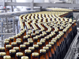 AB-InBev atinge valor de mercado maior que o da Coca-Cola