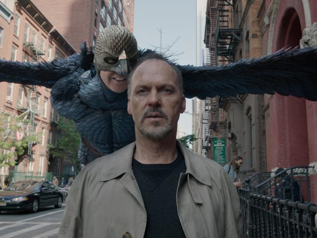 """Cena de """"Birdman""""    Crédito: Divulgação"""