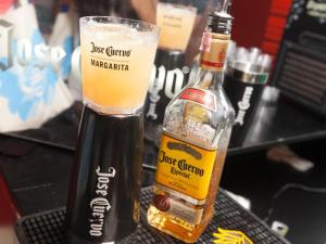 Gilberto Gil é homenageado e vira nome de drink no Expresso 222
