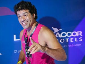 Le Club Accor marca presença no Carnaval de Salvador