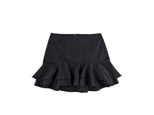 Tá quente? Confira alguns modelos de saia da nova coleção da DZARM.