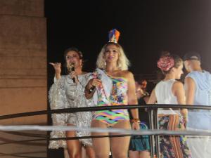 Valesca Popozuda e Claudia Leitte juntas em nova música? Play!