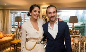 Coquetel preview da coleção Lool por Marcos Proença reúne glamurettes. Confira! 