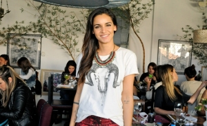 Chef Renata Vanzetto vai levar o Marakuthai para o Itaim