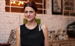 Giuliana Romanno lança coleção com filme de Layla Motta
