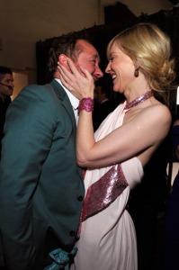 Cate Blanchett e Andrew Upton adotaram uma menina