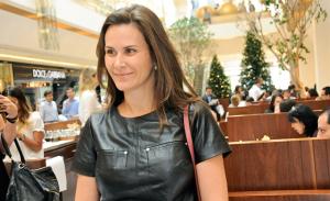 Paula Trabulsi vai ganhar festa de aniversário da Piaget em SP