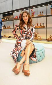 Se não fosse atriz, Camila Pitanga seria… Glamurama entrega!
