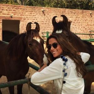 Carola Diniz traça roteiro de luxo e cultura na Índia. Para anotar!
