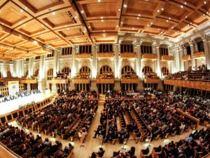 Para The Guardian, Sala São Paulo está entre as 10 melhores do mundo
