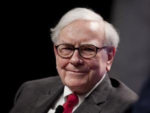 Warren Buffett avisa: já encontrou o CEO que vai substituí-lo