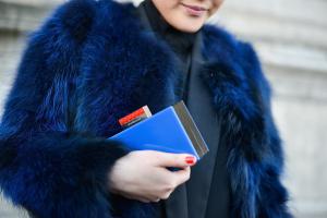 Street style na Semana de Moda de Paris para inspirar o look!