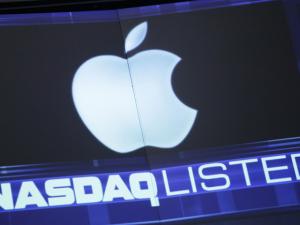 Apple será a primeira companhia com valor de mercado de US$ 1 tri