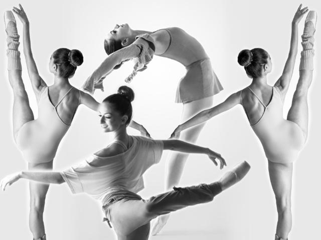 cine ballet