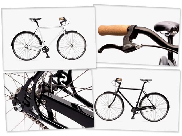 cine bike