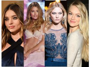 Revoada de angels deixa Victoria's Secret em maus lençois…
