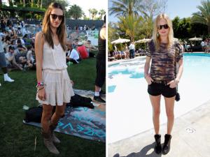 Com que roupa ir no Lollapalooza? Escolha seu estilo, aqui!