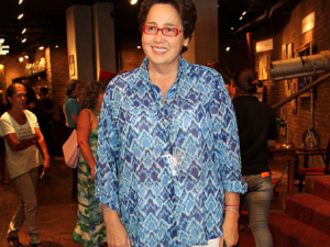 Claudia Jimenez manda dizer que não é frágil e fala de novos projetos