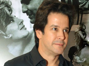 Murilo Benício, o diretor: as dificuldades de um baixo orçamento