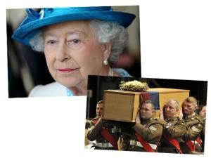 Testes genéticos revelam que houve traição na família real britânica