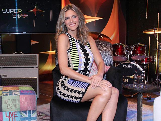 Travesti Fernanda Alves 2