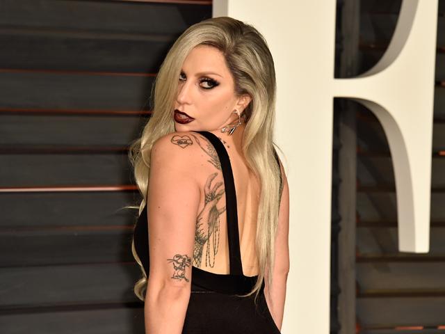 Lady Gaga, a estrela da próxima temporada de American  ||  Créditos: Getty Images