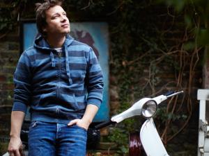 Jamie Oliver fala sobre Brasil e um tal sorvete de brigadeiro…