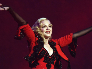 Cobertura de Madonna em Tel Aviv está pronta. O valor? R$ 60 milhões