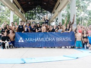 Mahamudra: saúde para o corpo, mente e espírito. Quer saber mais?